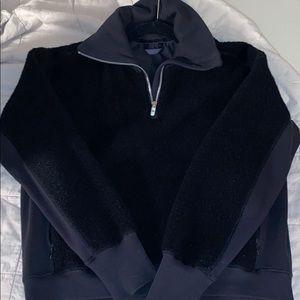 Lululemon Sherpa jacket